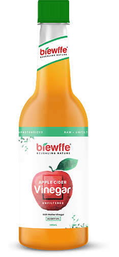 Brewffe Apple Cider Vinegar Buy Online