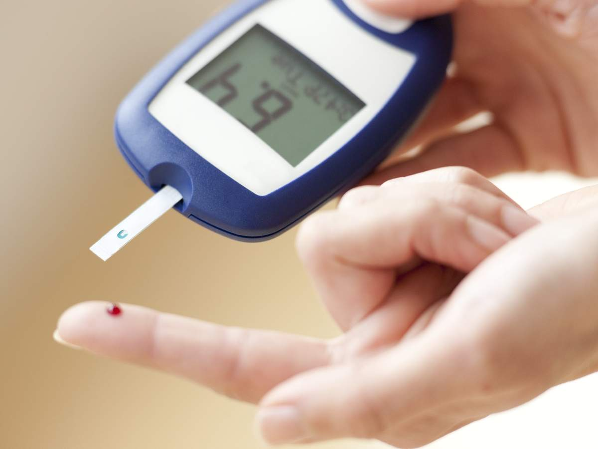 lower Blood Glucose